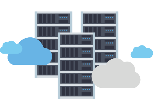 Cloud Computing VPS