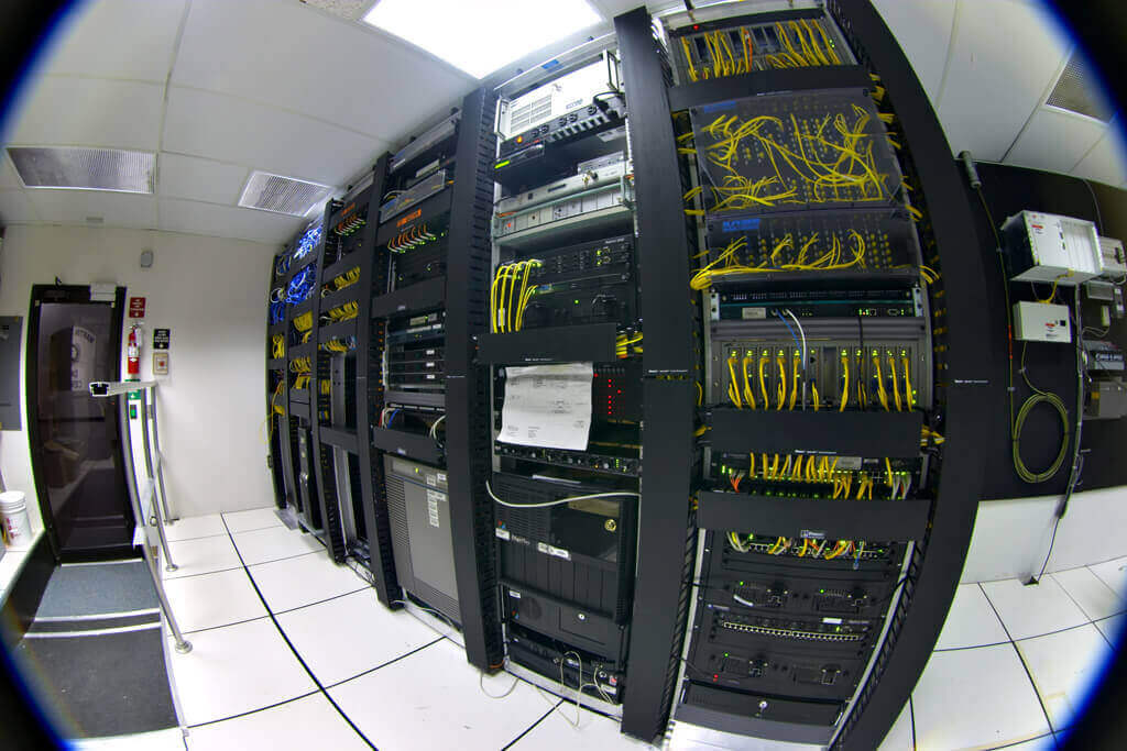 Datacenter Hostzone